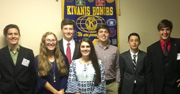 HMC Speaks to Kiwanis